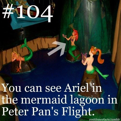 Disney fun fact
