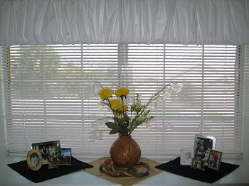 Sew Or No Window Topper Hides Tops Of Blinds Sewing Crafts Free Patterns And