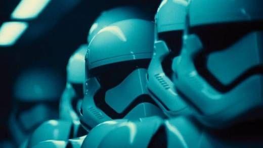 """Cinex venderá las entradas de """"La guerra de las galaxias"""" el 30 de octubre"""