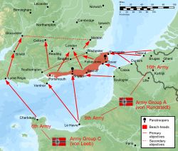1940 October 2  	     After the summer's losses in the air, Hitler orders the effective cancellation of operation Sea Lion, the planned invasion of Britain
