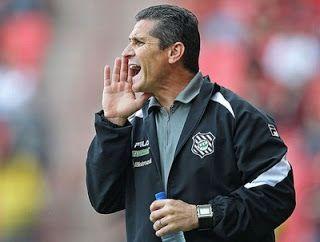 Blog Esportivo do Suíço: Jorginho é o novo treinador do Vasco e já comanda treino nesta segunda
