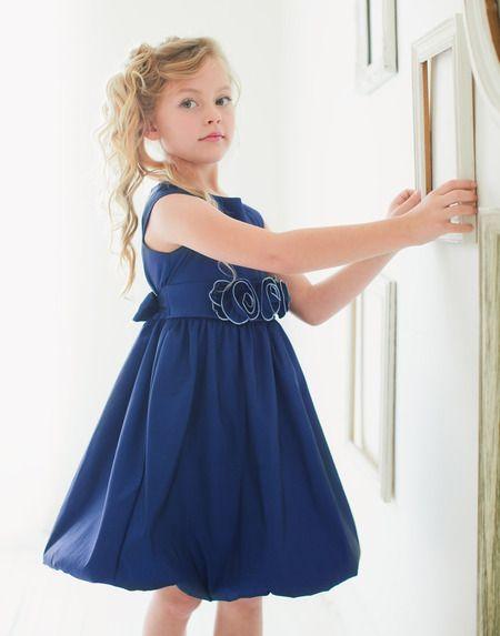Shiny Spandex Taffeta Bubble Dress - Dress Couture