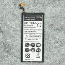Replacement Battery For Samsung Galaxy S7 3300mAh. Price:$4 #samsunggalaxys7