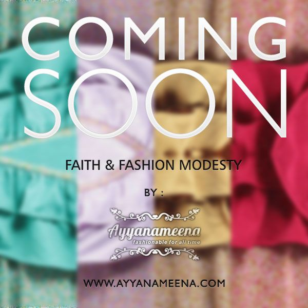 #ayyanameena #latifa #fashion #modesty