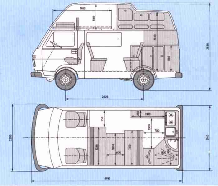 809 Best Images About VW Campers On Pinterest