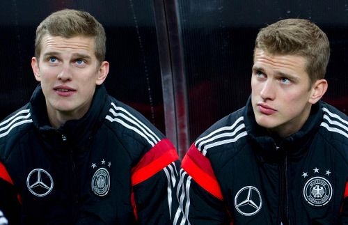 ... and Sven Bender   the beautiful game   Pinterest   Soccer and Twin
