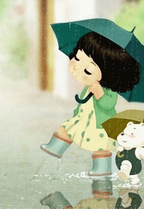 somos família: Como entreter os pequenos em dias chuvosos