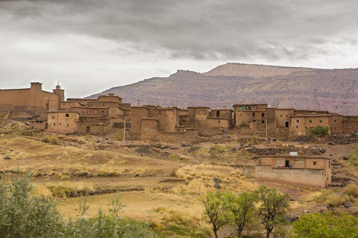 Dans la vallée de l'Ourika au Maroc : Les plus beaux villages d'Europe - Linternaute