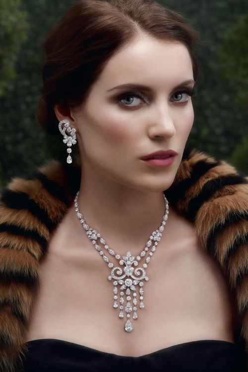 Most Luxurious Jewelry Brands | Top 10 | http://www.ealuxe.com/most-luxurious-jewelry-brands/ #luxuryjewelry