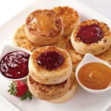 """Create Your Own Assortments  Looking for breakfast gift ideas? You've come to the right place! Here you can create that perfect gourmet breakfast gift using our """"create your own"""" gifts. Browse through our pages of unique breakfast gift ideas, from our gourmet English muffins to our gourmet bagels and mix & match breakfast gifts. You create it, we simply deliver it and allow you to enjoy it."""