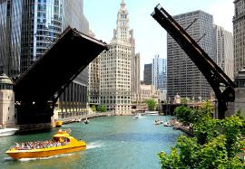 Chicago Boat Tours - Which one is right for you?