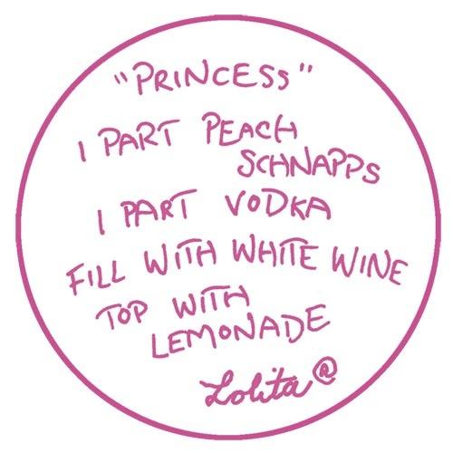 recipe princess-of-quiet-a-lot