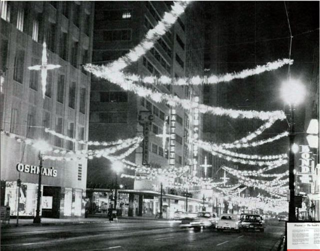 South Belt Houston Digital History Archive: 1 Day to Christmas!