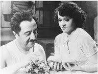 La Femme du boulanger ( Raimu et Ginette Leclerc)  - Marcel Pagnol, France, 1938