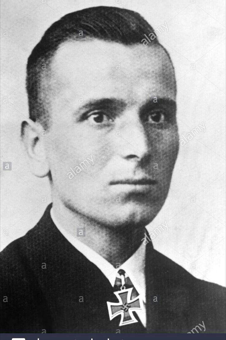 Otto Kretschmer