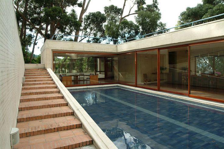 Casa Altos del Chico - fotos - Fotos Fundación Rogelio Salmona - Álbumes web de Picasa