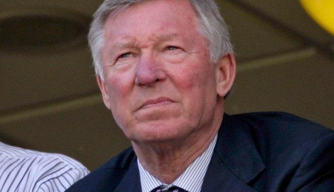 Fergie Disebut Berperan atas Tren Positif United