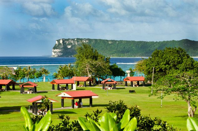 Travel by Numbers: What to Eat, See, and Do on #Guam with Any Budget - The Guam Guide