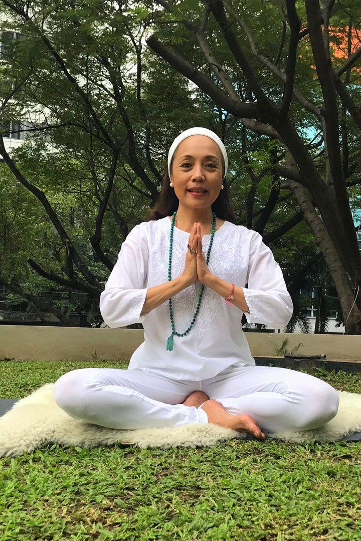 Можно ли похудеть от кундалини йога