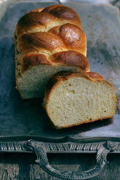 Crescia al Formaggio-Italian Easter Cheese Bread - Savoring Italy