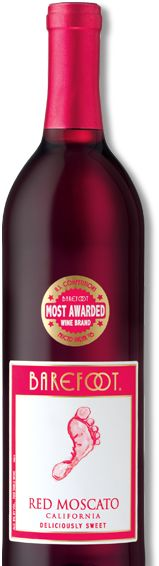 Red Moscato?!?!? Their Sweet Red is awesome, and so is the Moscato.. I bet this rocks!!