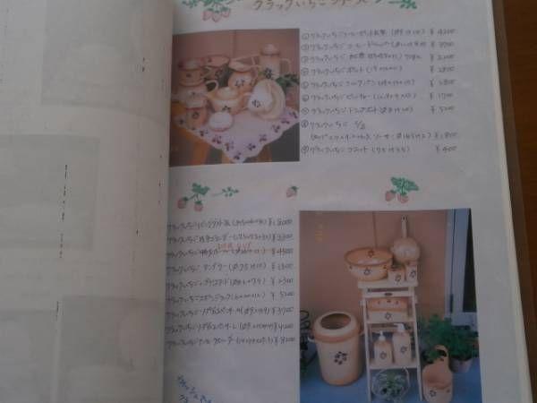 イマン★ショップカタログ 保管品_画像3