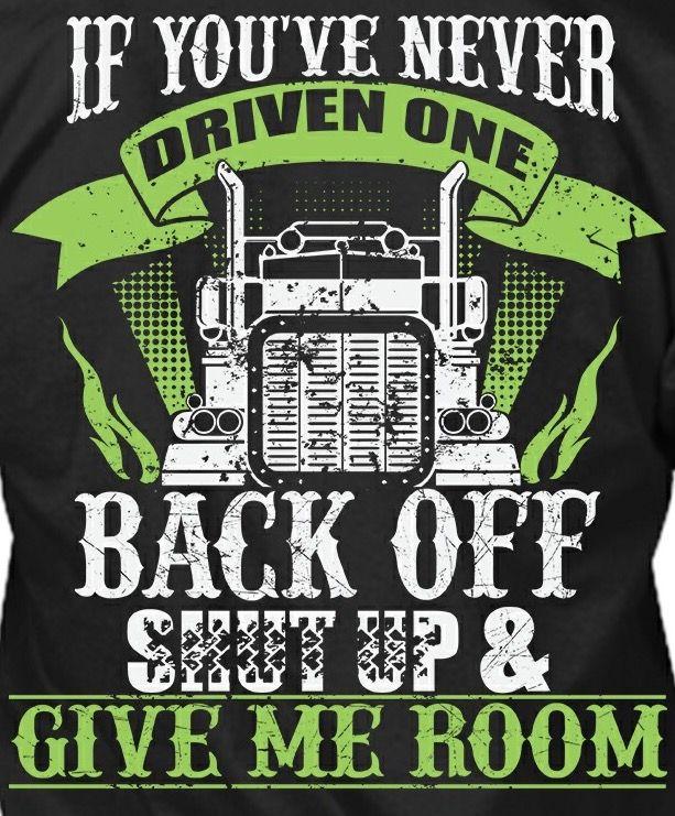 Best Gps For Truckers >> 15 best SEFL Memes images on Pinterest | Semi trucks ...