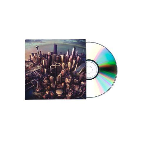 Sonic Highways CD