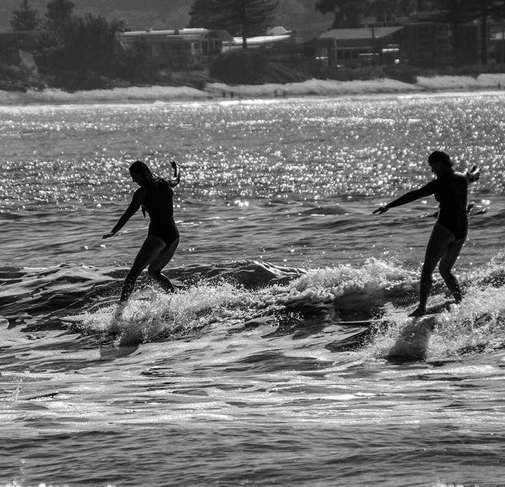 Skin And Bone Neoprene Swim and Surfsuits - Jade Ashcroft & Yasmin Ismail