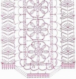 Beautiful stitch pattern