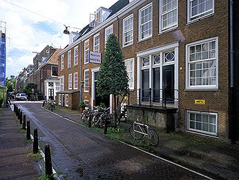 Hotel in AMSTERDAM - Book your hotel Mercure Hotel Amsterdam Arthur Frommer