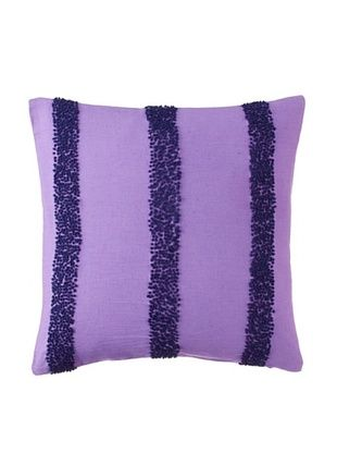 80% OFF 1891 by SFERRA Sadie Decorative Pillow, Purple, 18