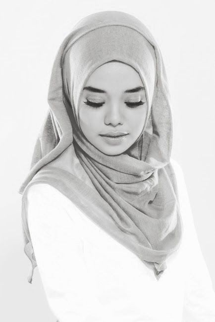 .Beautiful Hijab ♥.