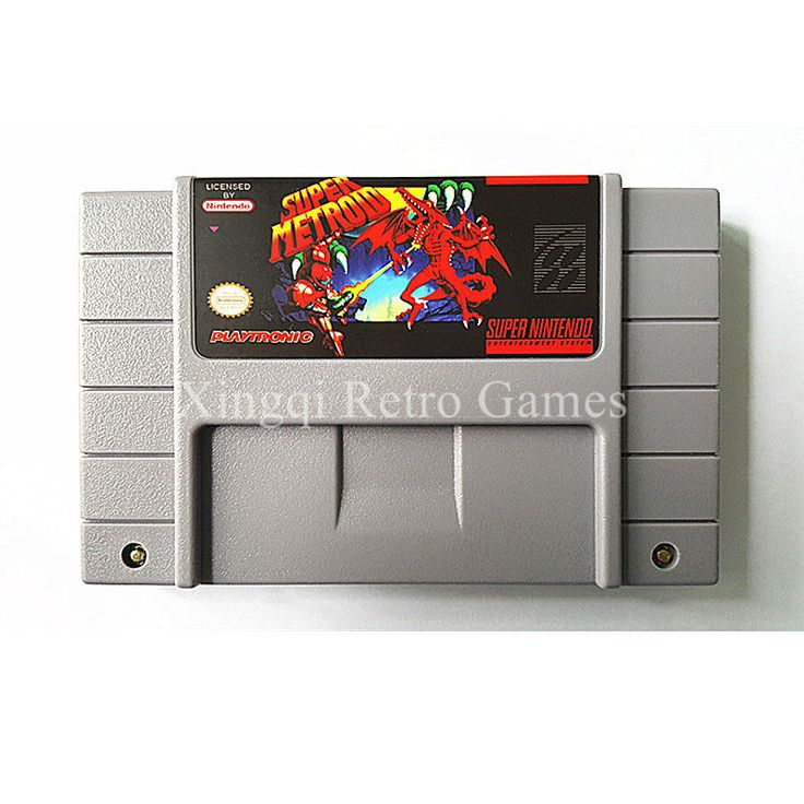 >> Click to Buy << Super Nintendo SFC/SNES Game Super Metroid Video Game Cartridge Console Card NTSC US English Version #Affiliate