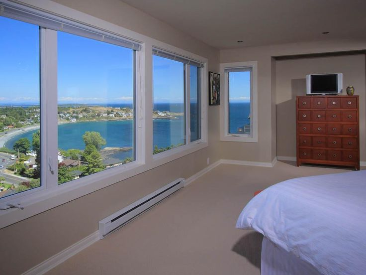 Beautiful view, Victoria, BC - Sea, Ocean. Luxury Homes for Sale - Canada Real Estate - Univs.ca