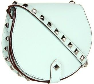 Mint and studs!