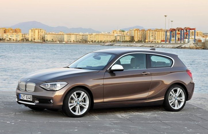 BMW 1 Series 3-door  http://www.cars4sa.co.za/new-cars/BMW