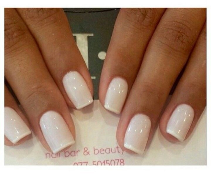 I want my nails like THIS!