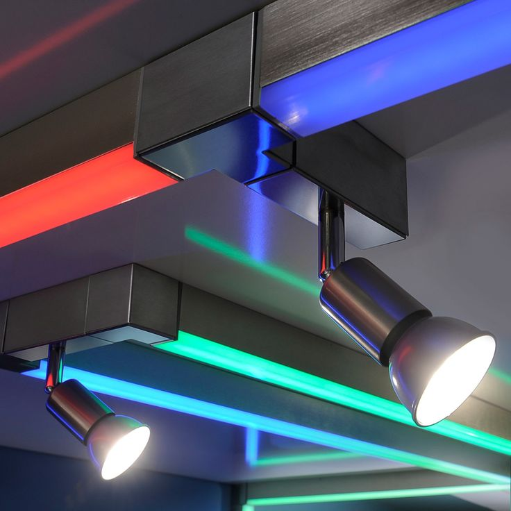SKAPETZE -    Q-LED Spot dreh- & schwenkbar / Zubehör für intelligentes Lichtsystem Innenleuchten Systeme Q-LED - Intelligentes Licht