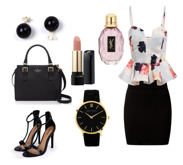 """""""Untitled #10"""" by joyce-tan99 on Polyvore"""