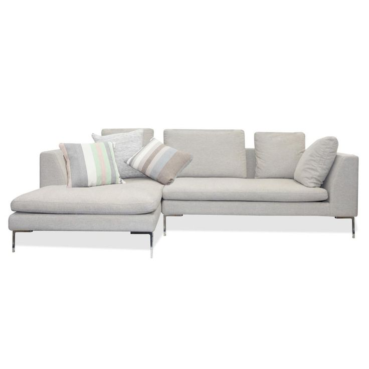 10 Best L Sofa Images On Pinterest Couches Sofas And