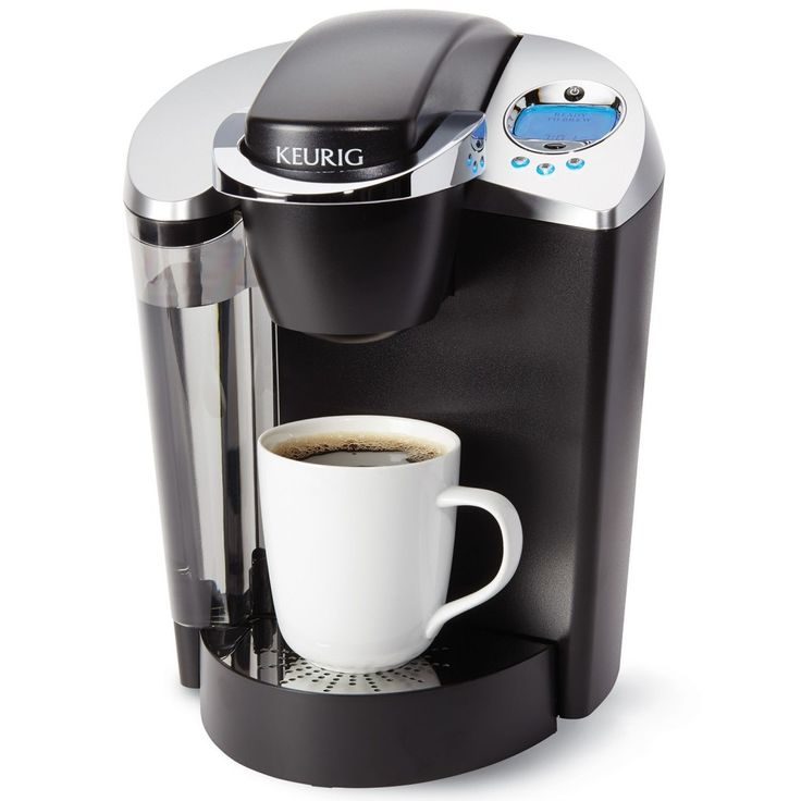 Keurig Coffee Maker Not Enough Water : 415 best images about Coffee Maker on Pinterest Bunn coffee makers, Carafe and Single serve ...