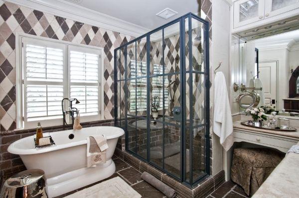 В дизайне интерьеров перегородки не только помогают создать личное пространство, но и служат в качестве декоративного украшения дома! 15 примеров