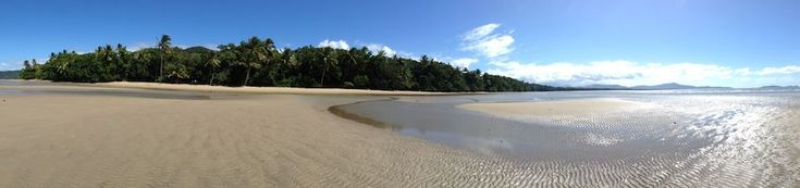 Wonga Beach - Queensland