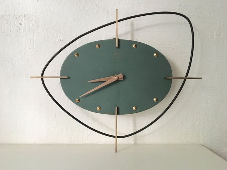 1000 ideas about horloge murale vintage on pinterest
