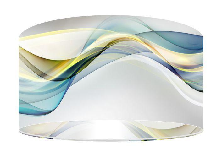 MAGIA PASTELI I zwis - żyrandol/lampa wisząca