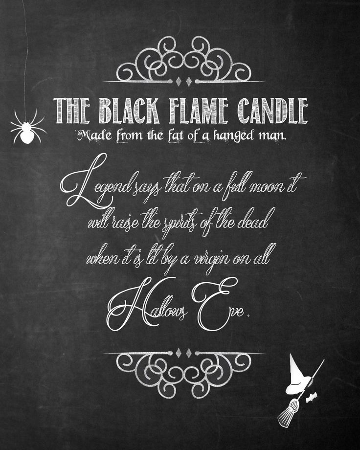 Famous Quotes With A Twist: Hocus Pocus Chalkboard Quote Made By Marcy M