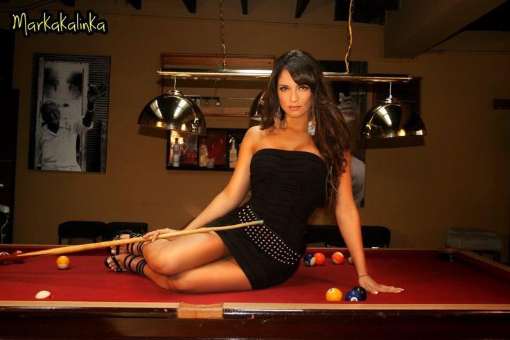Kimberly Reyes - Actriz & Modelo