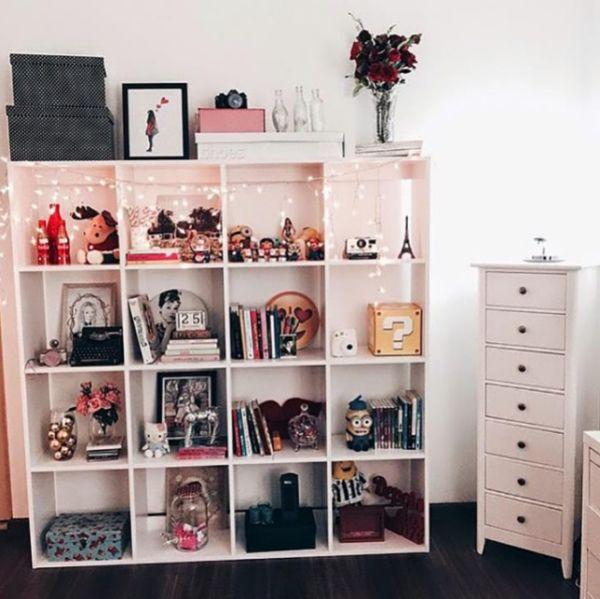 Las 25 mejores ideas sobre habitaciones tumblr en for Decoraciones para habitaciones
