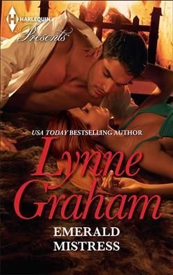 Mills & Boon™: Emerald Mistress by Lynne Graham